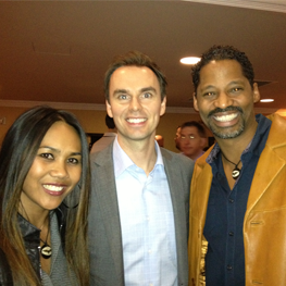 Brendon Burchard : High Performance Coach and Best Selling Author